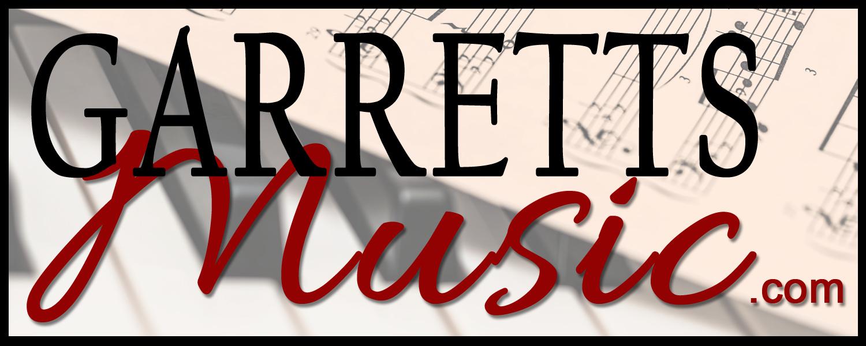 Garretts Music